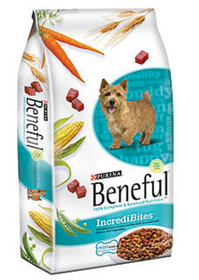 beneful *HOT* FREE Bag of Beneful Dog Food + $2 Moneymaker ($8.50 Value!)