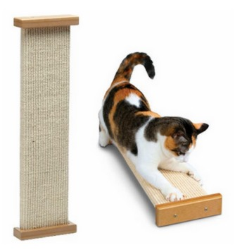*HOT* SmartCat Bootsies Combination Scratcher Only $12.69 (Reg. $34.99)!