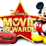 Disney Rewards: 30 FREE Points!
