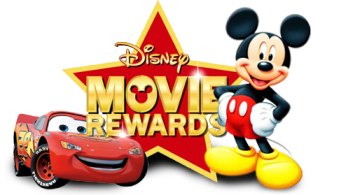 disney Disney Rewards: 30 FREE Points!