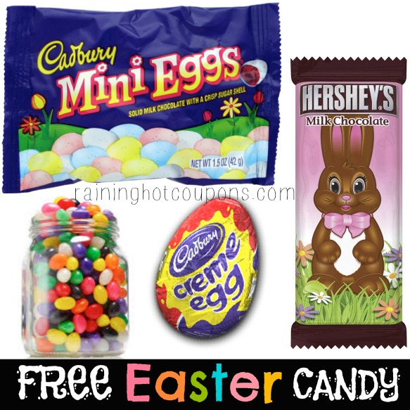 easter candy.jpg CVS: *HOT* Lots of FREE Easter Candy!