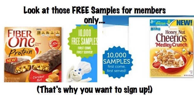 *HOT* Exclusive Freebies & Savings from Pillsbury (New Openings)   FREE Full Size Products, FREE Best Recipes eBook