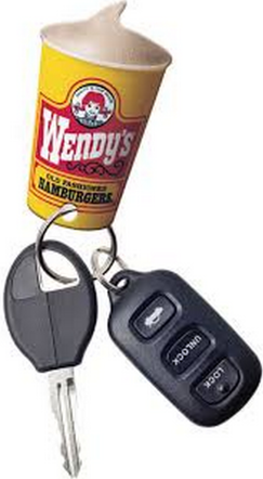frosty *HOT* Wendys: FREE Frosty Treats ALL Year Long Through December 2014 For Only $1 with Frosty Keychain