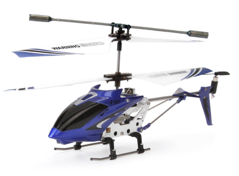 heli *HOT* Syma Channel RC Helicopter with Gyro Only $15.99 (Reg. $39.99!)