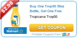 image 18171052 Trop50 Orange Juice Only $1.74 at Walmart