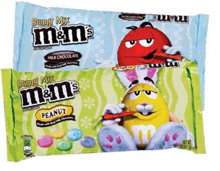 mars *HOT* $1 off Easter Chocolate Coupon = Only $1.50 a Bag + More!