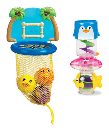 munchkin 24056 1375578219 Zulily: Bath Toys for Kids As Low As $5.99