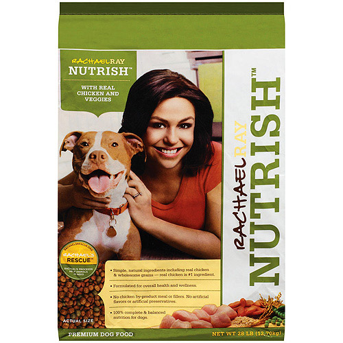 nutrish FREE Sample of Rachael Ray Nutrish Dog Food