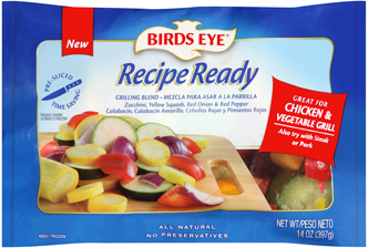 recipe *HOT* Birds Eye Recipe Ready Packages Only $0.25 at Walmart!