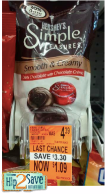 screen shot 2014 02 25 at 1 11 50 pm Hersheys Simple Pleasures As Low As $0.59 at Walgreens
