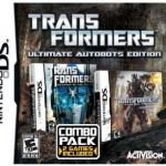 Transformers Ultimate Autobots Edition – Nintendo DS Game Only $6.13 (Reg. $24.99)!