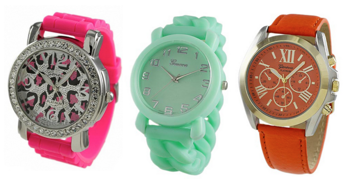 watches BuyNowOrNever: *HOT* Watch Sale Only $5.00 (Reg. $49.00!)