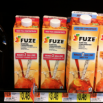 Fuze Iced Tea Concentrate Only $2.63 at Walmart