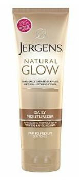 Jergens Natural Glow1 FREE Jergens Natural Grow Moisturizer at Walgreens, Beginning 3/9!