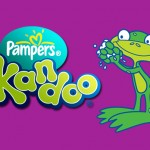 FREE Pampers Kandoo Super Power Kit Giveaway (1,000 Winners)