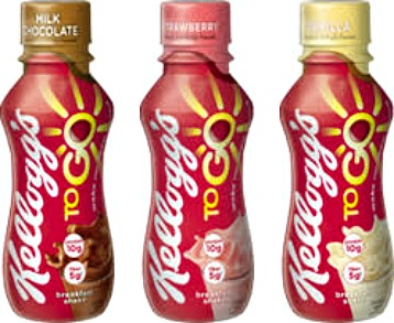 Kelloggs Breakfast to Go FREE Kelloggs To Go Breakfast Drinks at Walgreens, Beginning 3/2