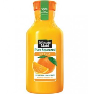 Printable Minute Maid Coupons 281x300 Minute Maid Orange Juice As Low As $0.49 With New Coupon
