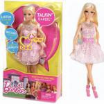 *HOT* Barbie Life in the Dreamhouse Talkin' Barbie Doll Only $8 (Reg. $24.99)!