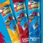 FREE Clif Kid Zfruit+Veggie Ropes (5,000 Winners!)