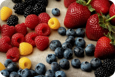 berries Birthday Freebies: HUGE List of Over 100 Birthday Freebies from Restaurants (FREE Starbucks, Ice Cream, Meals, Donuts)