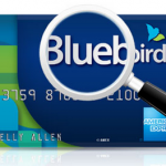 FREE Bluebird Amex Card (NO Credit Checks!) Perfect for Freebies!
