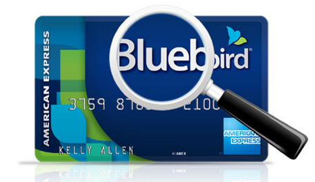 bird FREE Bluebird Amex Card (NO Credit Checks!) Perfect for Freebies!