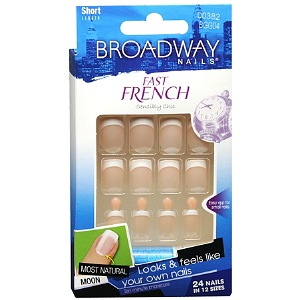 broadway $1.01 Moneymaker on French Broadway Nails at Rite Aid, Beginning 3/30!