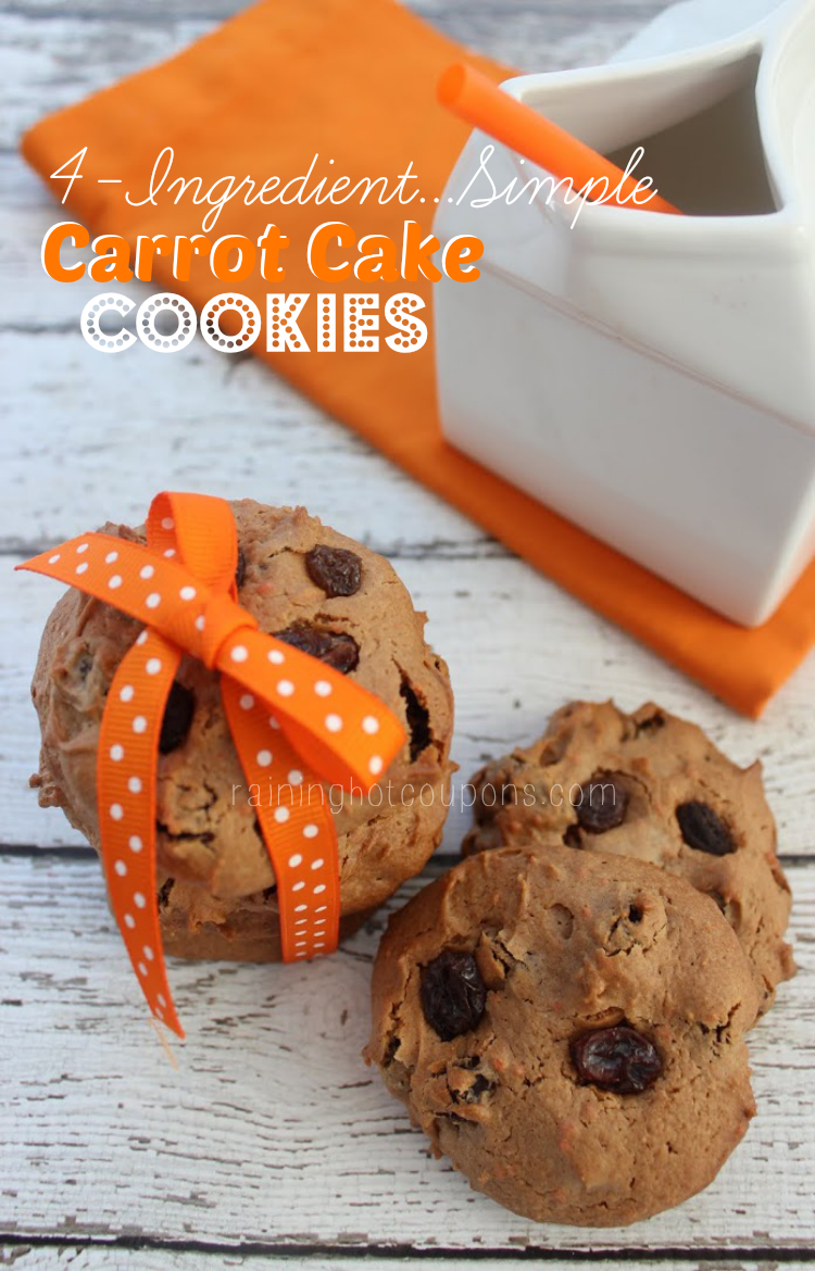 carrot cake cookies.png Carrot Cake Cookies