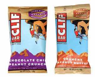 clif *HOT* FREE Clif Bar + FREE Shipping!