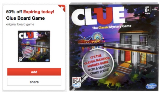 clue classic download
