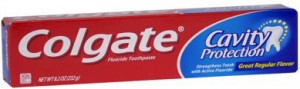 colgate toothpaste 300x89 *HOT* Colgate Toothpaste As Low As $0.25 at Dollar Tree