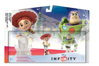 d2 *HOT* Amazon: Disney Infinity Play Set 2 Packs Only $19.99 (Reg. $34.99)!