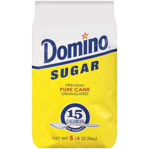 dom Free Domino Sugar at Dollar Tree
