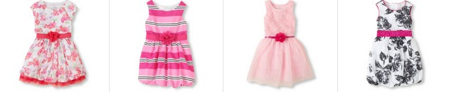 *HOT* The Childrens Place: 40% Off Entire Purchase + FREE Shipping = Tees Only $2.09, PJs $4.19 + More!