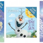 *HOT* Disney's Frozen Hardcover and Paperback Books ONLY $2.61 Shipped! (5-STAR RATING)