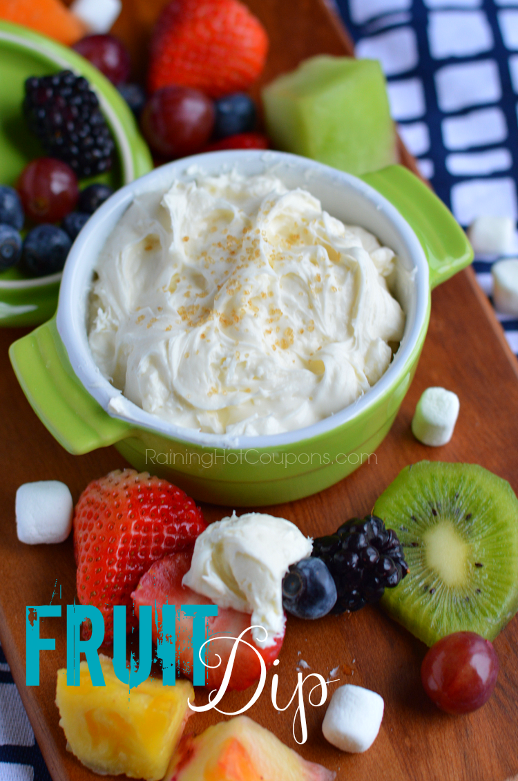 fruit dip.png Fruit Dip (Ready In 5 Minutes!)