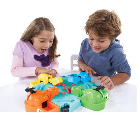 hippo Hungry Hungry Hippos Game Only $12.88 (Reg. $21.99)!