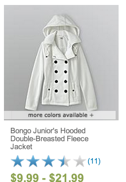 j *HOT* Huge Winter Jackets Clearance SALE = Only $9.99 (Reg. $100+)