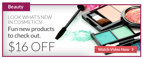 loreal Rite Aid: FREE LOreal Eye Shadow (Starting 3/30)