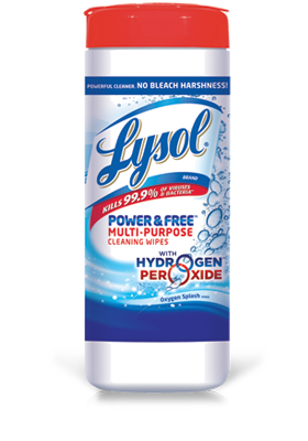lysol FREE Lysol Wipes at CVS