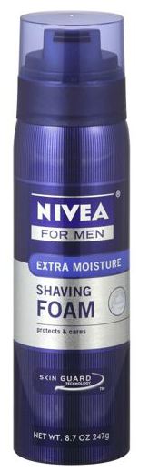 niveashavingfoam Walgreens: Nivea For Men Shaving Foam Only $0.75 (Starting 3/2)