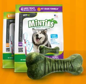 screen shot 2013 10 01 at 12 48 16 pm Free Minties Dog Treats Sample
