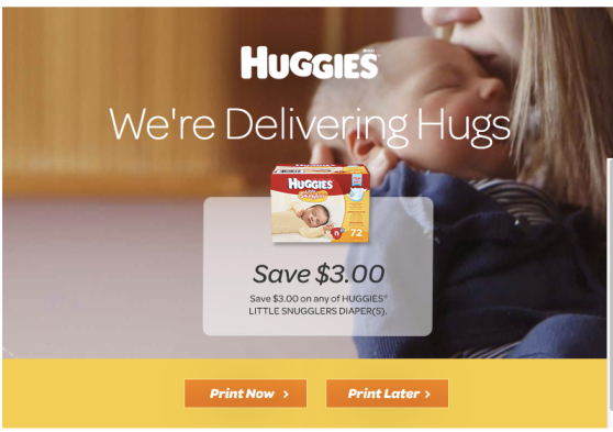 screen shot 2014 03 14 at 9 33 32 am New Huggies Coupon = Super Deals at CVS & Rite Aid