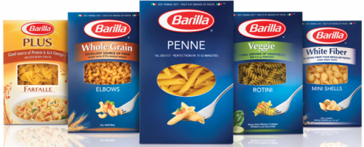 screen shot 2014 03 18 at 10 23 37 am Barilla Discover Spring Sweepstakes (Over 2,000 Winners)