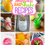 59 Smoothie and Shake Recipes