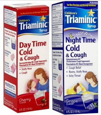 triaminic *HOT* Triaminic Medicine Only $1.49 a Bottle!