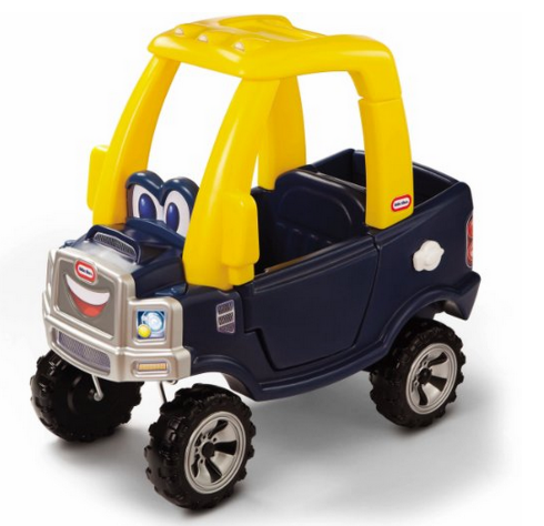 truck 2 Amazon *HOT* Little Tikes Cozy Truck Only $59.99 + FREE Shipping (Reg. $96.99)!