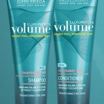 FREE John Frieda Luxurious Volume Touchably Full Shampoo and Conditioner Sample! (First 100,000)