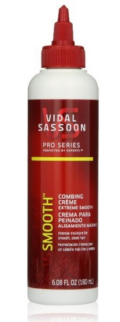 *HOT* Full Size Vidal Sassoon Pro Series Smooth Combing Creme Only $0.54 Shipped!