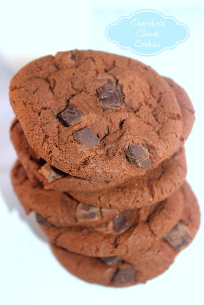 245.jpg45 Chocolate Chunk Cookies